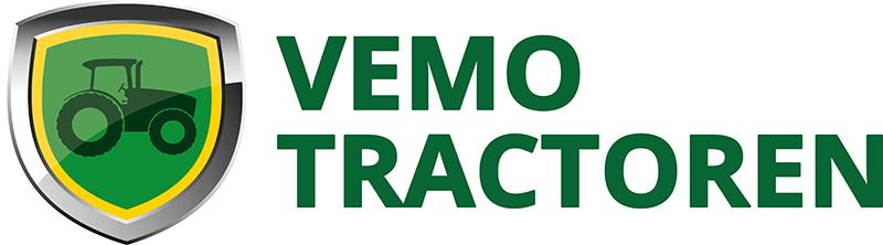 Logo Vemo tractoren